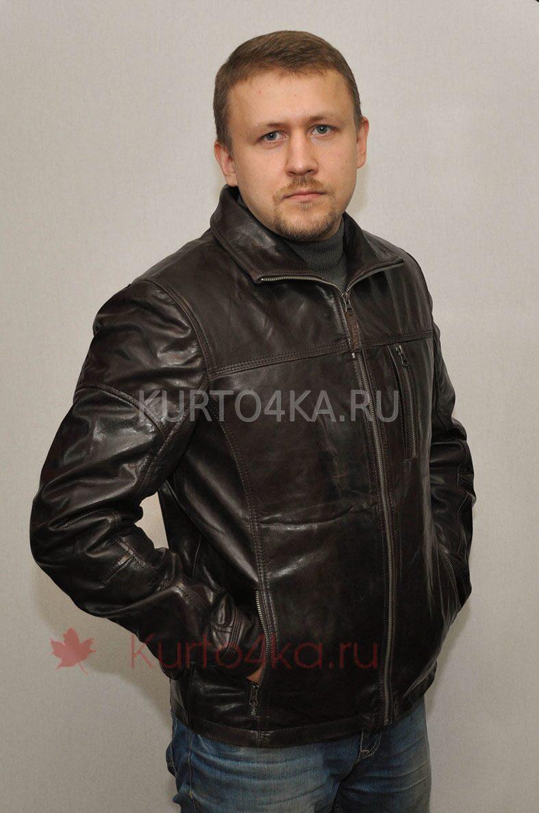 Купить Куртка Кожа Буйвола