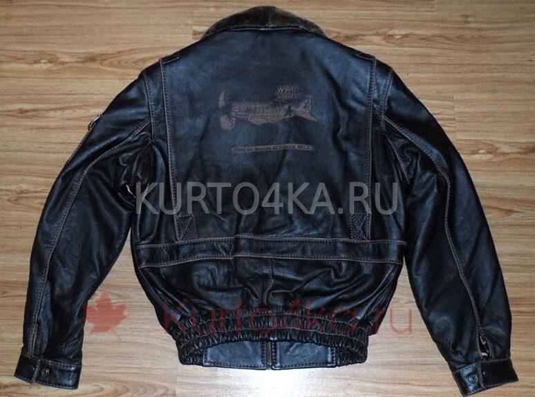 Купить Куртка Летчика В Красноярске