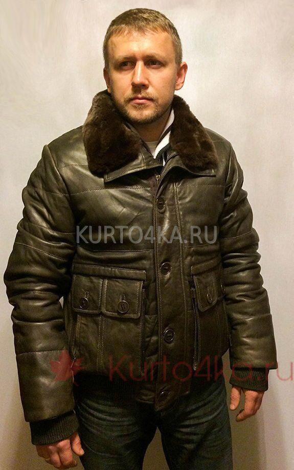 Купить Мужскую Куртку Николаев